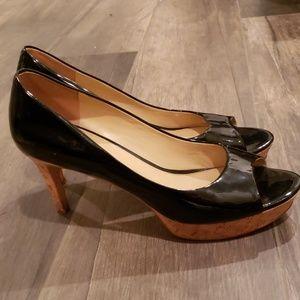 Via Spiga Shoes - Via Spiga Vero Cuoio